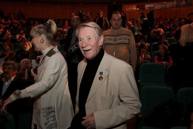 Золотой софит 2012: Фото