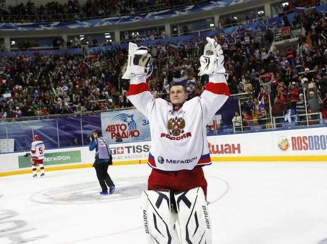 Хоккей Россия – Финляндия 16 декабря: Фото