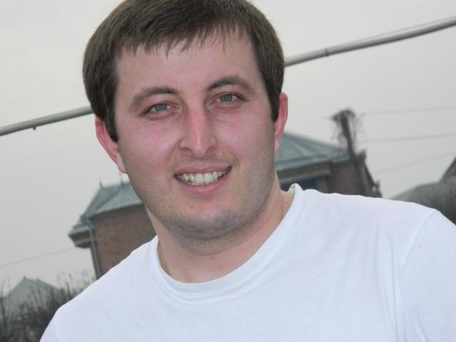 В Нальчике убит журналист Казбек Геккиев: Фото