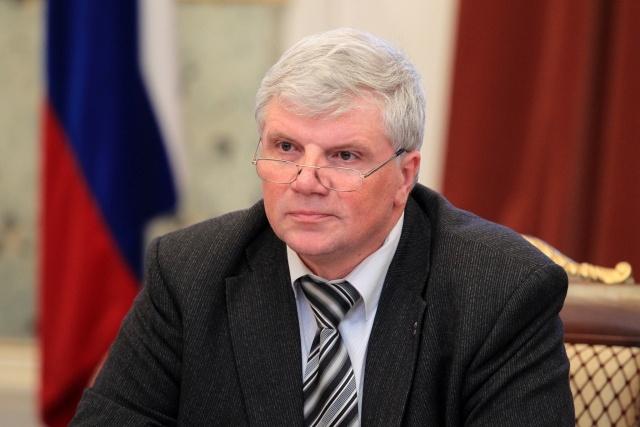 Сергей Анденко: Фото