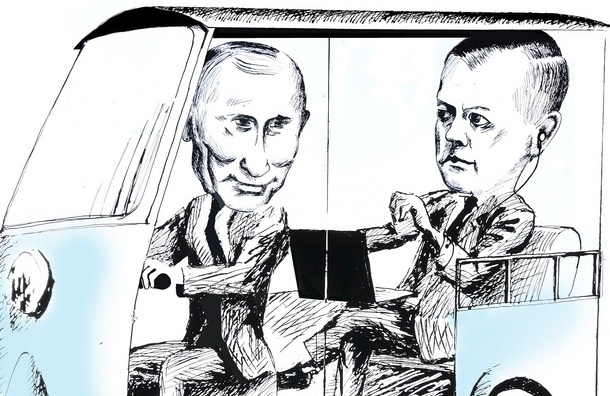Путин недоволен Медведевым: правительство не спешит выполнять обещания президента