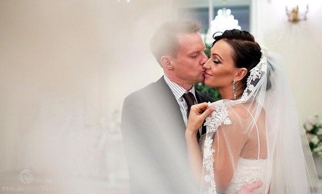 вячеслав малафеев и его жена екатерина свадьба меня тоже