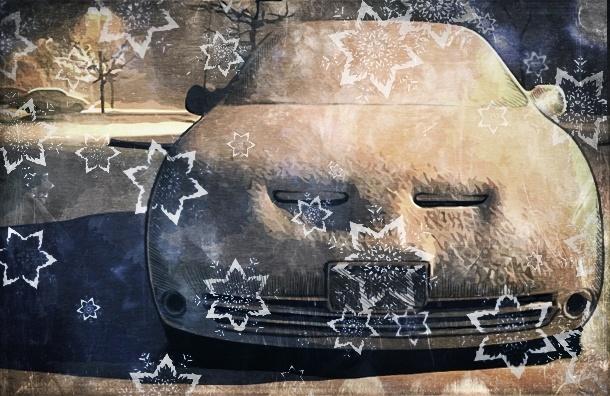 Какие неприятности принесет автомобилистам зима в Петербурге