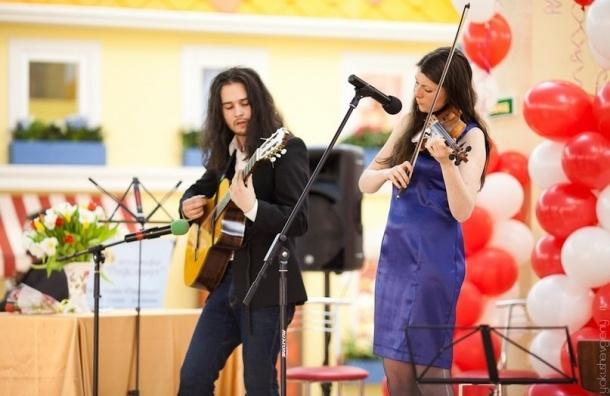 Музыкальная школа для взрослых