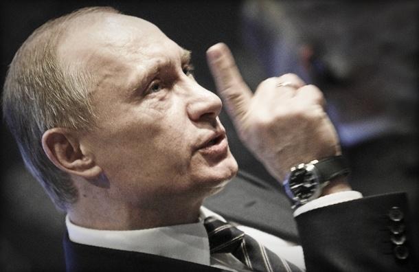 Путин призвал ужесточить наказание за незаконную миграцию
