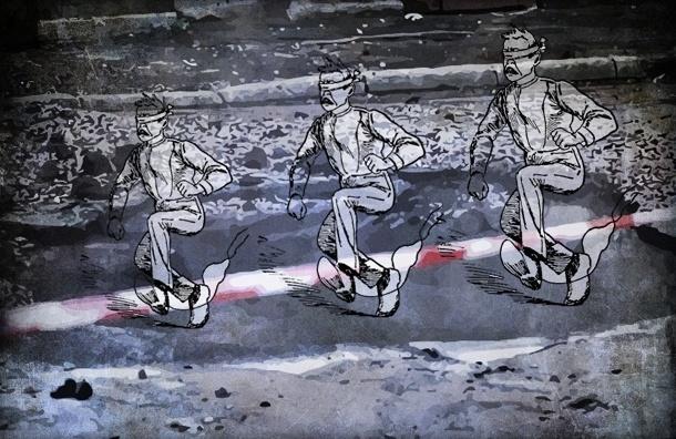 Где в Петербурге может в любой момент прорвать трубу: адреса горячих точек