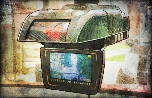В России собираются запретить видеорегистраторы