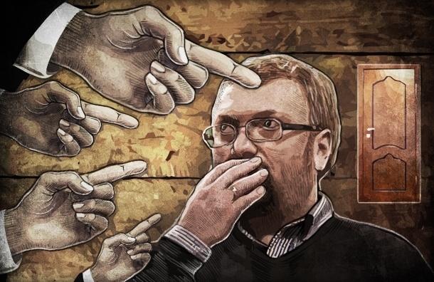 Главная интрига предстоящей недели: за вы или против Милонова-депутата