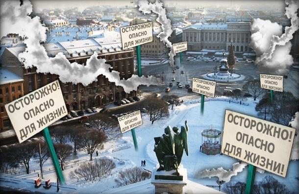 600 километров дороги смерти, или почему Петербург хуже Москвы и всей России