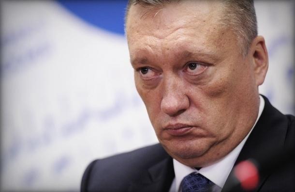 Вадим Тюльпанов выступил против запрета на усыновление российских детей
