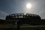 Строительство стадиона «Зенита» проверили, но нарушений не нашли