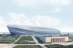 Полуфинал чемпионата мира-2018 пройдет в Петербурге