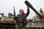 Двое россиян похищены неизвестными в Сирии