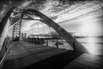 Феодосийский мост строить не разрешили: слишком высокий