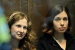 ЕСПЧ готов рассмотреть жалобу Самуцевич из Pussy Riot