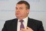 Вызвать Сердюкова на допрос следователям помогла его однокурсница Сметанова