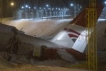 Авиакатастрофа во Внуково: Ту-204 подвела система торможения