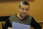 Развозжаев написал стихотворение «В камере я и Путин» (смотреть)