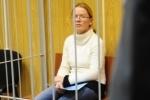 Фигурантка дела «Оборонсервиса» Сметанова останется под арестом до 10 февраля