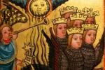 Полтавченко напомнил, что без Антихриста конец света не состоится