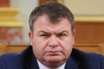 Анатолий Сердюков исчез: экс-министр мог покинуть пределы России