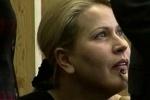 Васильева просила суд разрешить ей жить с Сердюковым и ходить в салон красоты