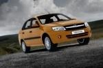 «АвтоВАЗ» отзывает 45 тысяч автомобилей Lada Granta из-за подушек безопасности