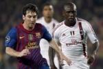 Жеребьевка 1/8 ЛЧ 2012-2013: «Реал» – «Манчестер», «Милан» – «Барселона»