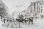 Галерную и Миллионную улицы свяжет единая пешеходная зона