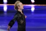 Россияне признали Евгения Плющенко спортсменом года