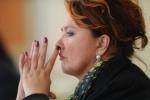 Экс-министр Елена Скрынник заплакала во время интервью: ей некуда бежать из России