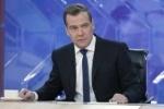Медведев назвал следователей по болотному делу козлами, а они обиделись