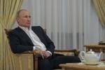 Составлен рейтинг самых влиятельных людей мира 2012: Путин в тройке