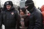 Народный сход потребовал выяснить причину смерти Григория Кочнева после ДТП на КАД