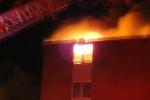 Количество погибших в крупном пожаре на проспекте Стачек выросло до трех