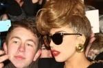 Леди Гага поблагодарила Дмитрия Медведева за поддержку геев