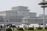 Мумию, очки и туфли Ким Чен Ира выставили в Мавзолее