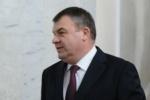 Показания фигуранта дела «Оборонсервиса» против экс-министра Сердюкова следствию не нужны