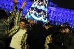 Новый год обойдется Петербургу дороже, чем Москве