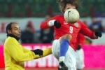 Сборная России сыграет против Бразилии на «Стэмфорд Бридж»