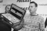 На Навального и его брата завели дело о хищении 55 млн рублей