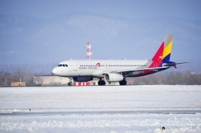 Глава Росавиации сообщил, что ГЛОНАСС на российских самолетах абсолютно бесполезна