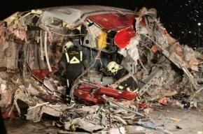 Катастрофа Ту-204 во Внуково: опознаны тела всех погибших
