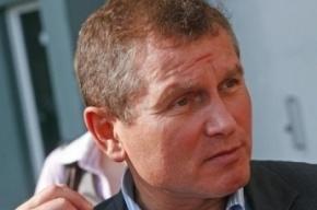 Экс-главу Жилищного комитета обокрали второй раз за месяц