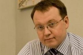 Вице-мэра Иркутска провожают на работу в Смольный