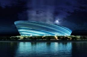 Названа очередная дата окончания строительства стадиона «Зенита»
