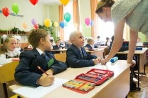 За три года в Петербурге построят 34 школы, а для бассейнов места не хватает