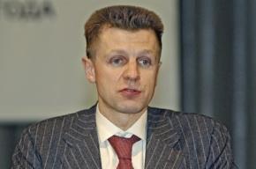 Экс-глава Комитета по энергетике Бобров объявлен в федеральный розыск