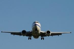 Самолет Петербург – Сочи экстренно сел в Москве