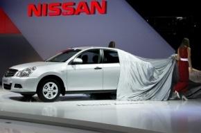 «АвтоВАЗ» приступил к производству Nissan Almera